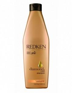 DIAMOND OIL Shampoo 300ML