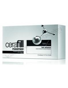 Cerafill Aminexil 10X6ml