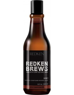 Brews 3 In 1 300ml